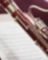 Person Spielen Fagott