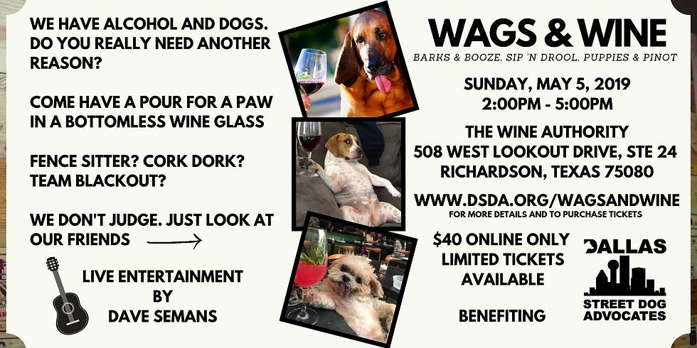 Wags & Wine