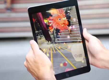 Web AR vs Mobile App
