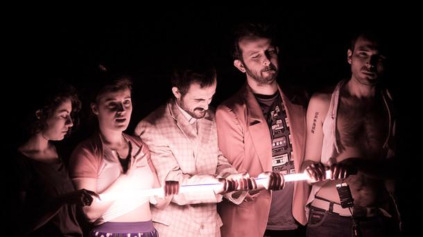 director fatih gençkal light design utku kara  sound design ozan tekin photo mustafa çankaya