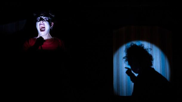 produced by clout theatre  consept and direction mine çerçi  text for stage mine çerçi sena taşkapılıoğlu güray dinçol  set design mine çerçi sound design eda er  light design utku kara   photo murat dürüm