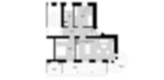 3½-Zimmer-Wohnung im 1. Obergeschoss