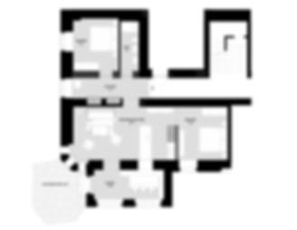 3½-Zimmer-Wohnung im Souterrain