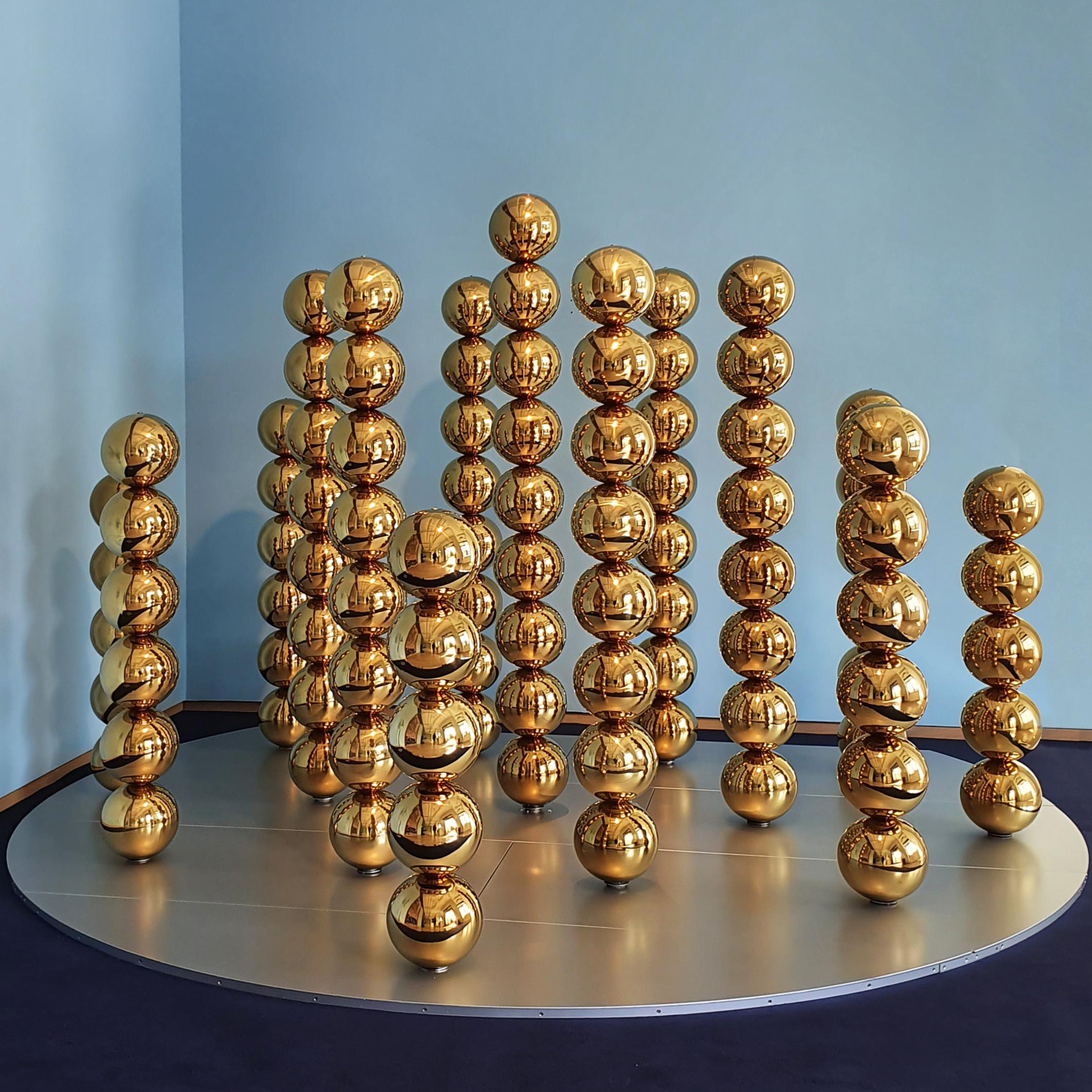 """""""96 spheres"""""""