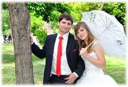 Пётр и Екатерина