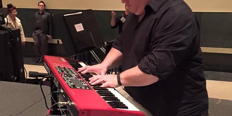 Mark Shilansky Trio