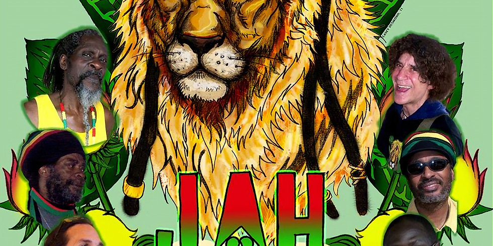 Jah Spirit