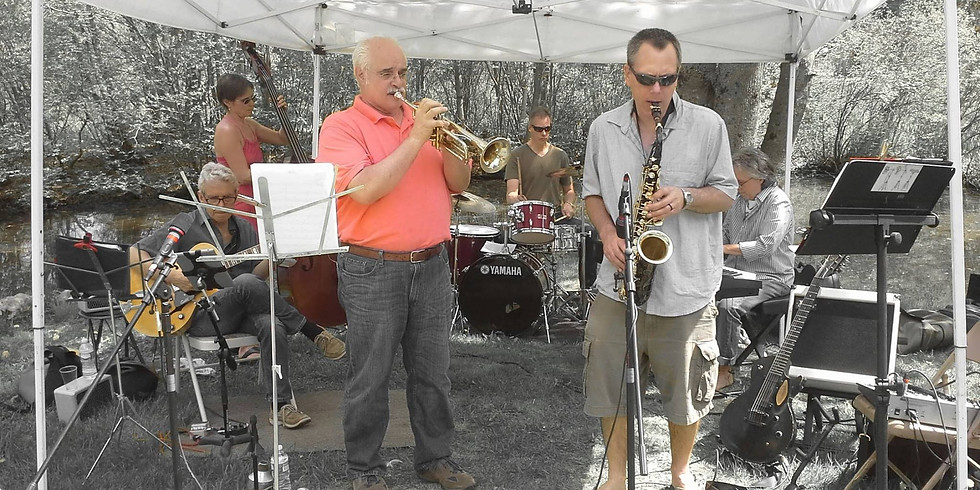 Cocheco St. Jazz