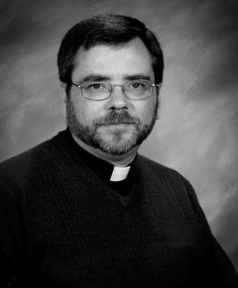 James Saboe | Pastor