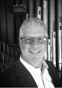 David Stever | Worship Director