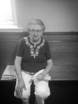 Edna Harwick