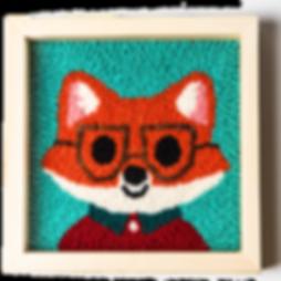 VanDeMaker Fox