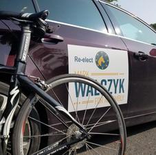 FX Caprara = Bike sponsor