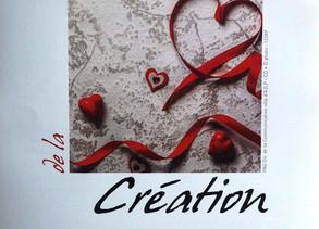2020 - LES JEUDIS DE LA CREATION