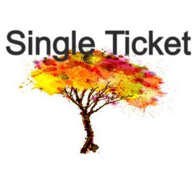 Bourbon Raffle Ticket - Debit or Bank pmt only