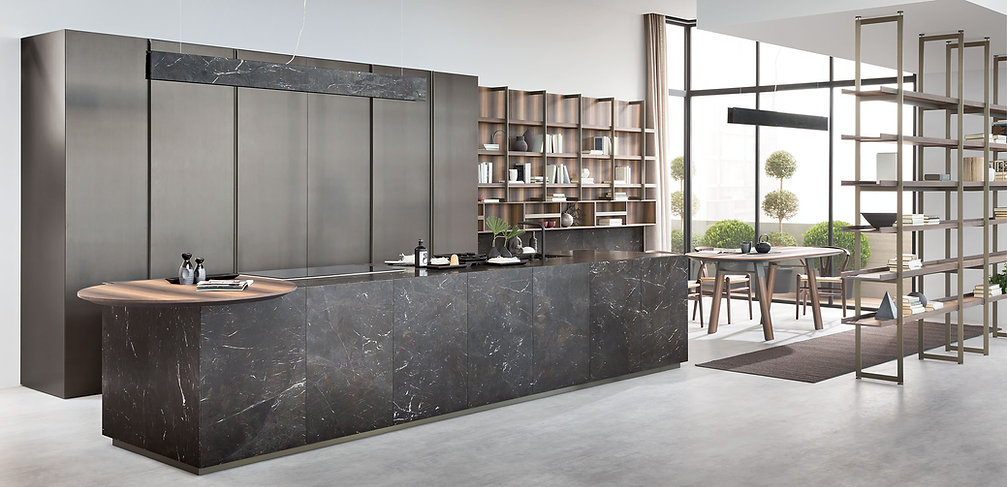cucina-cocina-kitchen-made in italy