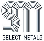 Select Metals Logo