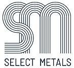 Select Metals Logo
