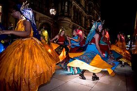 Manchester Dashehra Diwali Mela