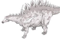 トゥジャンゴサウルス