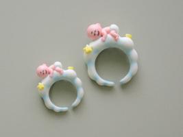 すやすや赤ちゃんリング発売!