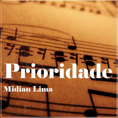 Prioridade - Midian Lima