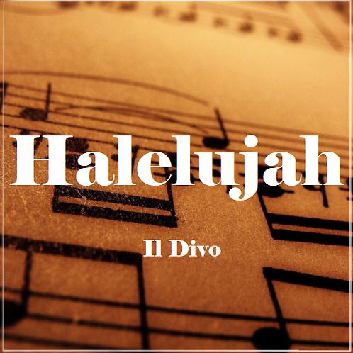 Hallelujah - Il Divo
