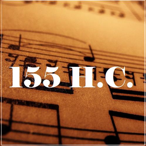 H.C. 155, Imploramos Teu Poder