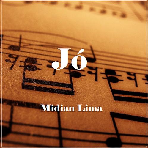 Jó - Midian Lima