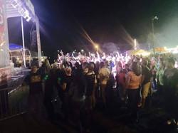 The Lacs Crowd