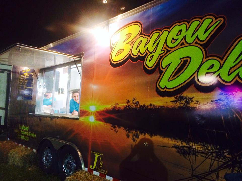 Bayou Delights