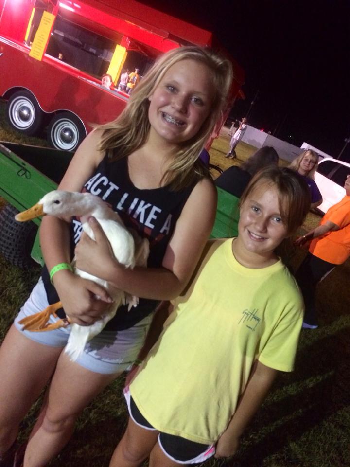 Some Quacks