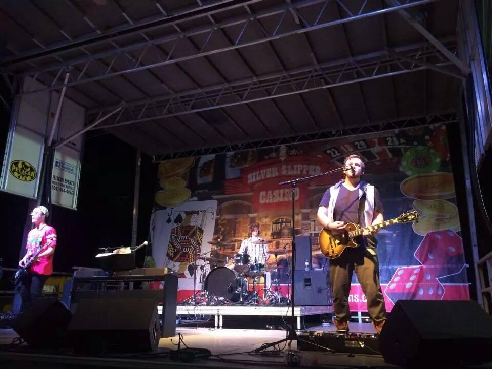 Jonathan Turner Band