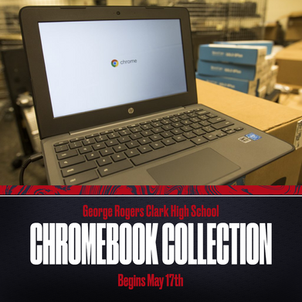 Chromebook return process