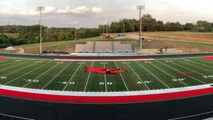 New stadium dedication set