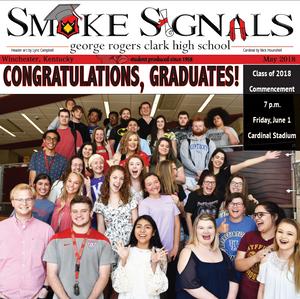 Smoke signals trading post