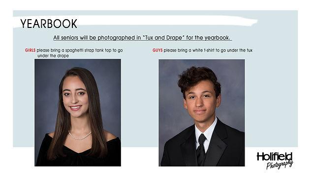 Senior Portraits Oct  29