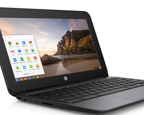 Students to receive Chromebooks