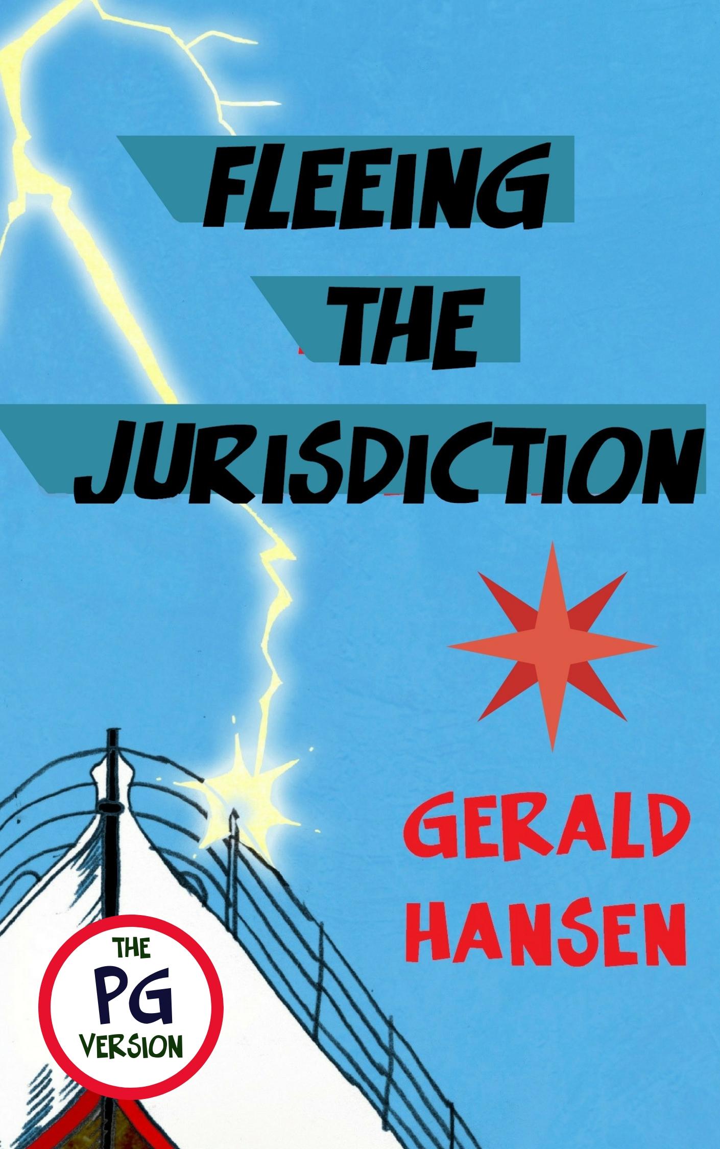 Fleeing The Jurisdiction