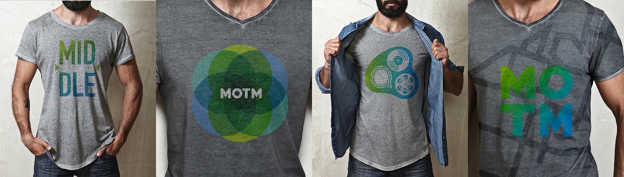T-ShirtsOnModels
