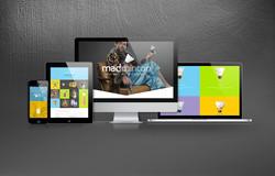 Madminton Website