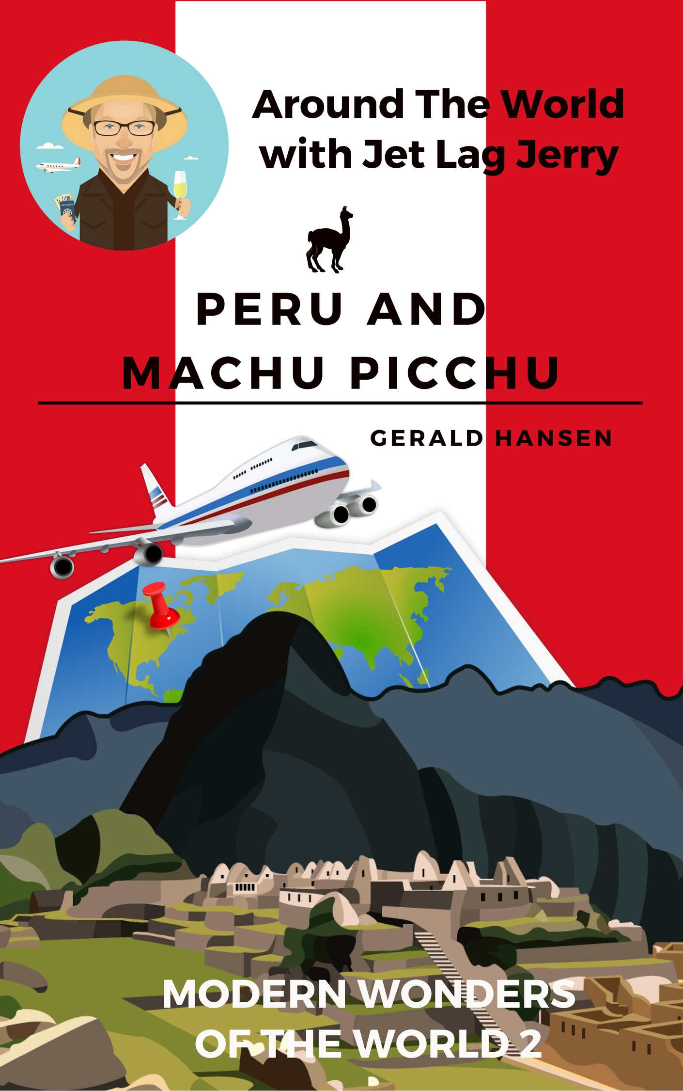 Peru-and-Machu-Picchu-Modern-Wonders-of-