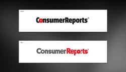 Consumer Reports - Logo Refresh