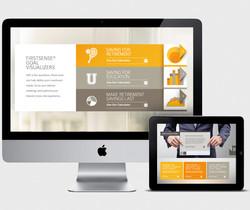 EdwardJones.com Redesign