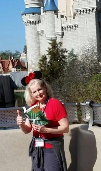 DisneyWorld, USA