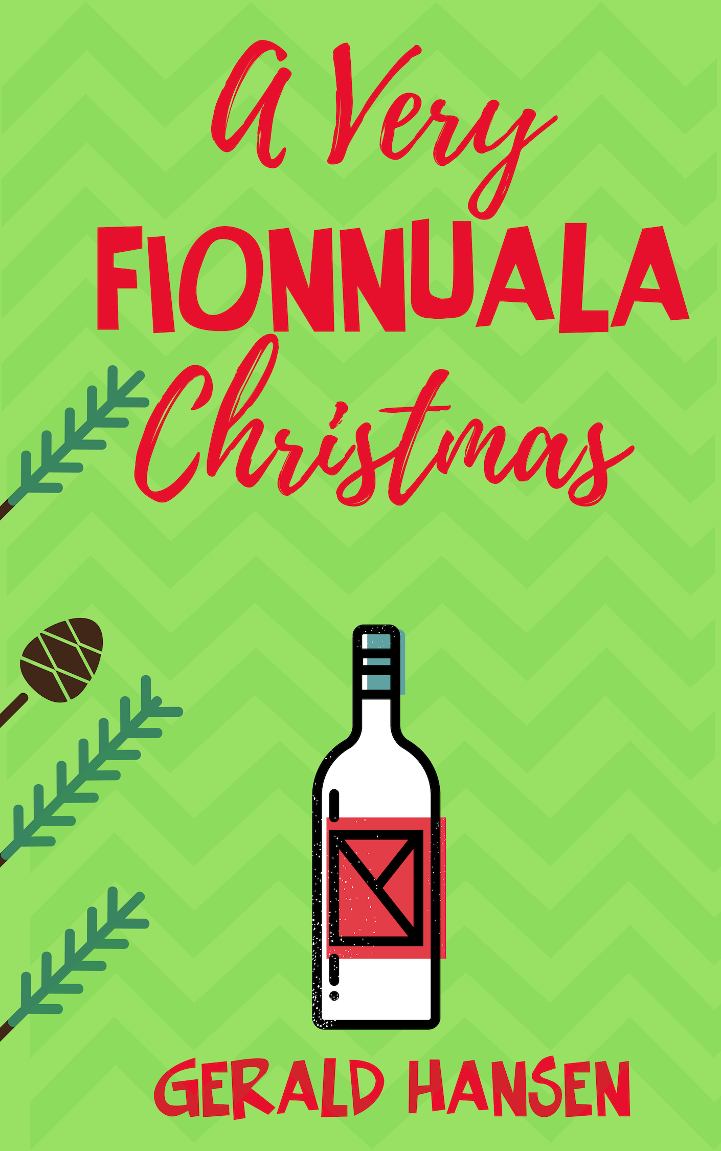 A Very Fionnuala Christmas