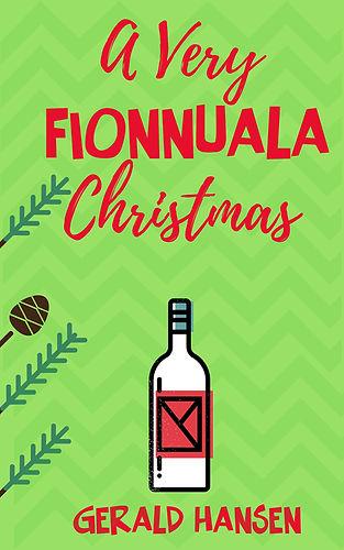 A Very Fionnuala Christmas