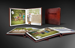 DRs Office Coffee Table Book