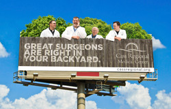 Surgical Outdoor
