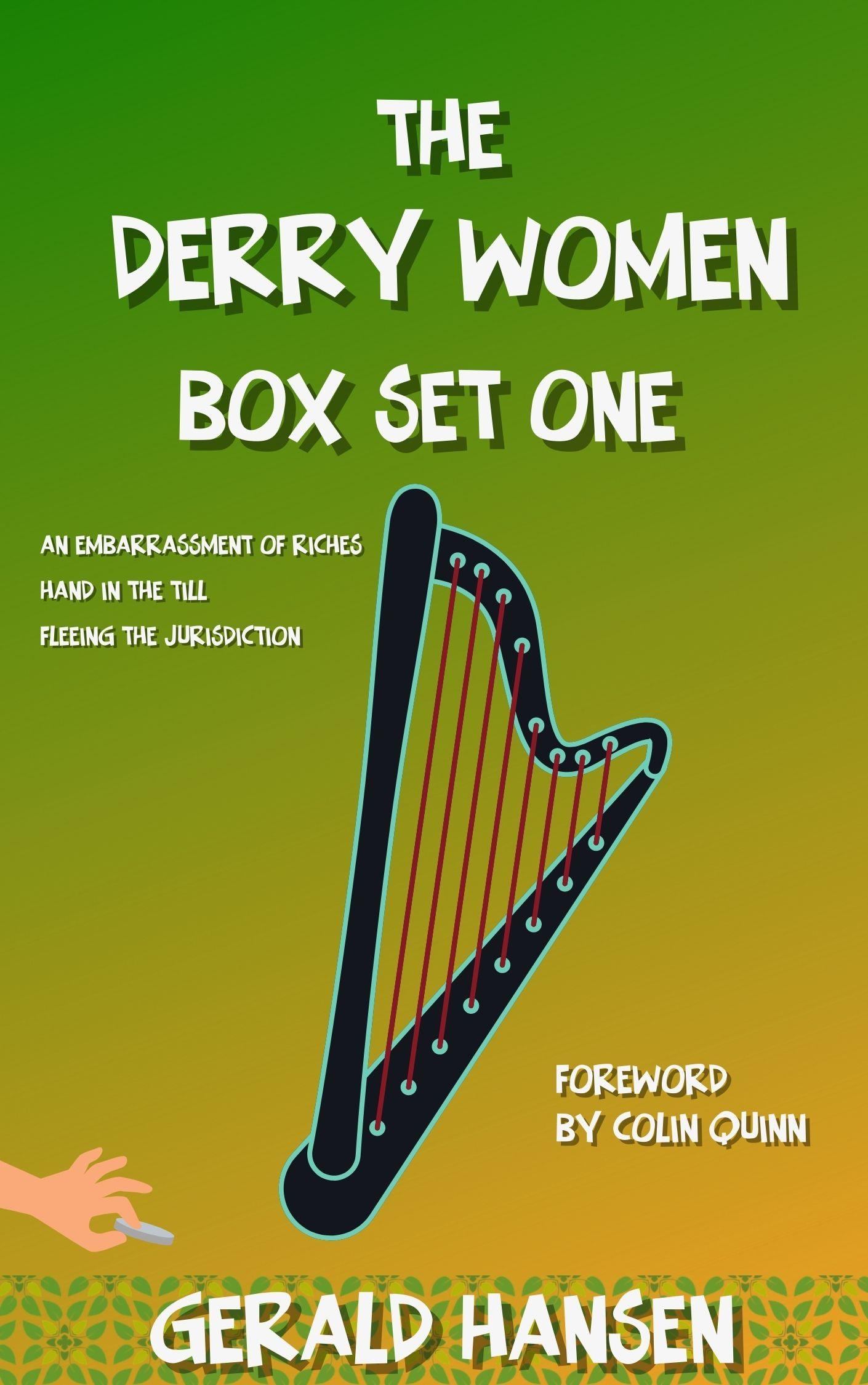 Derry Women Box Set One